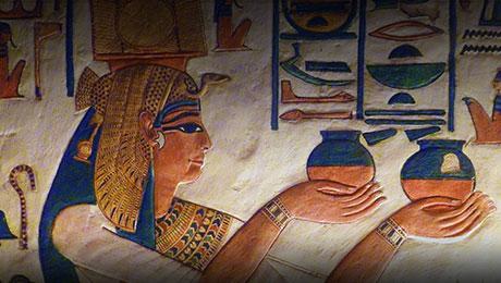 那些被遗忘的埃及女王